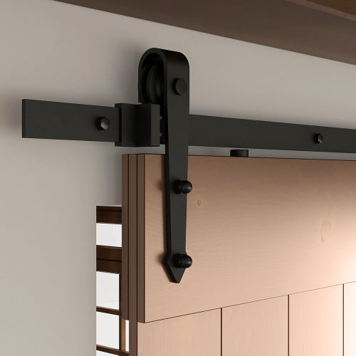 barn door hardware-MCO07