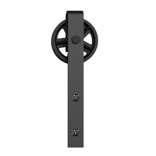 barn door hardware-MCOB04